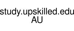 Study.upskilled.edu AU Logo