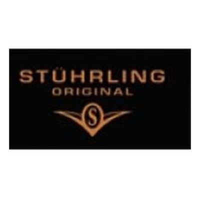 Stuhrling Original Vouchers