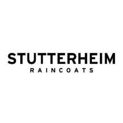 Stutterheim Raincoats Vouchers