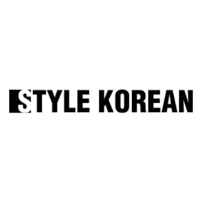 StyleKorean Vouchers