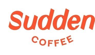 Sudden Coffee Vouchers