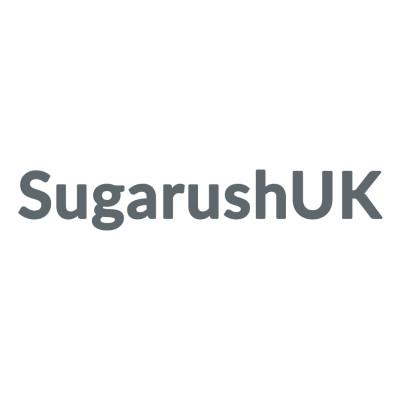 SugarushUK Vouchers