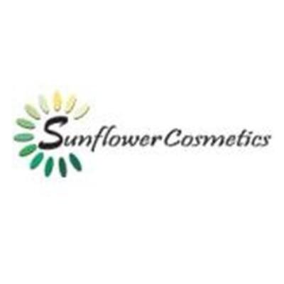 Sunflower Cosmetics Vouchers