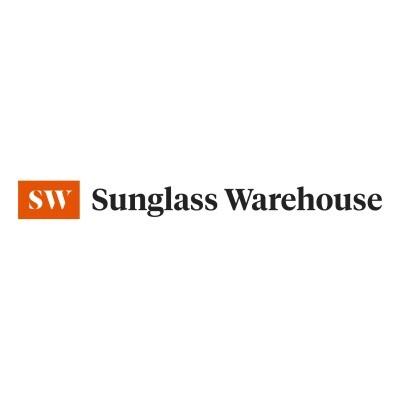 Sunglass Warehouse Vouchers