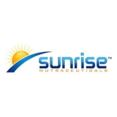 Sunrise Nutraceuticals Vouchers