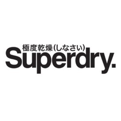 Superdry Vouchers