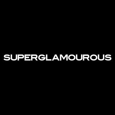 Superglamourous Logo