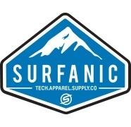 Surfanic Vouchers