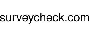Surveycheck Logo