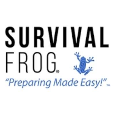 Survival Frog Vouchers