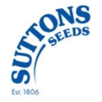 Suttons Seeds Vouchers