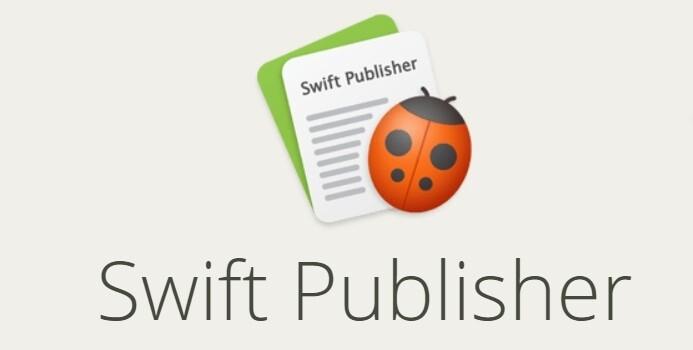 Swift Publisher Vouchers