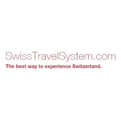 Swiss Travel System Vouchers