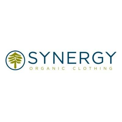 Synergy Organic Clothing Vouchers