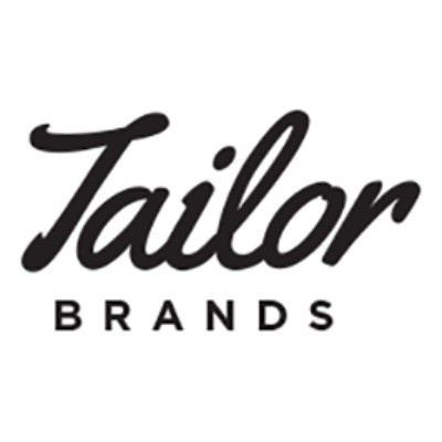 Tailor Brands Vouchers