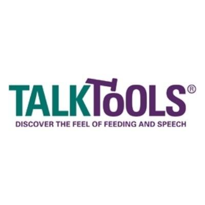 TalkTool Logo