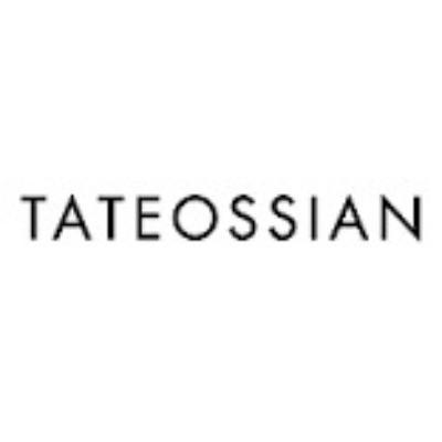 Tateossian Vouchers