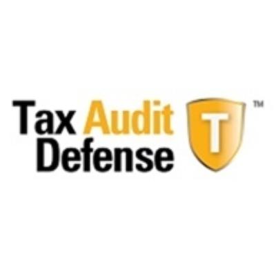 Tax Audit Defense Vouchers
