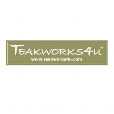 Teakworks4u Vouchers