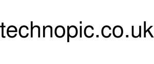 Technopic Logo