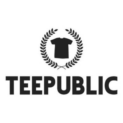 TeePublic Vouchers