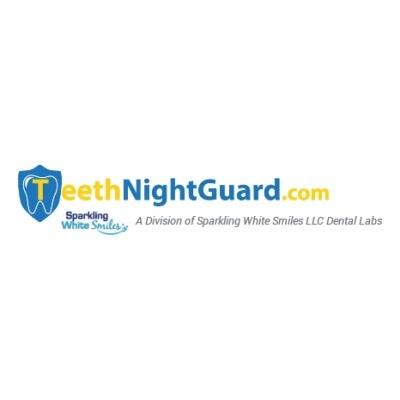 Teeth Night Guard Vouchers