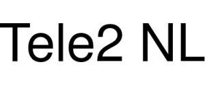 Tele2 NL Vouchers