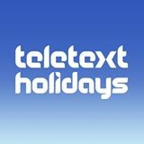 Teletext Holidays Vouchers