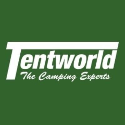 Tent World Vouchers
