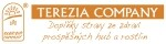 Terezia.eu Logo