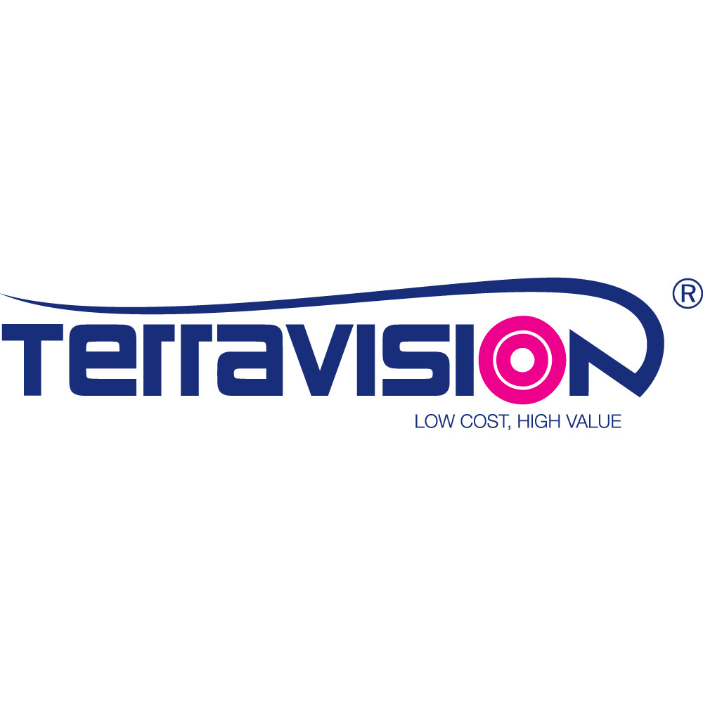 Terravision.eu Logo