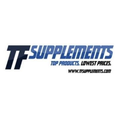 TFSupplements Vouchers