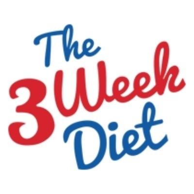 The 3 Week Diet Vouchers
