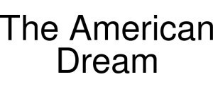 The American Dream Vouchers
