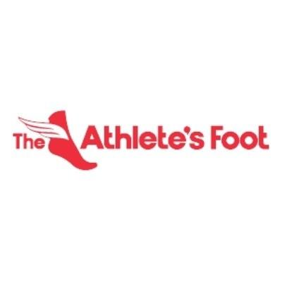 The Athlete's Foot Vouchers