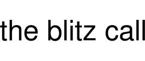 The Blitz Call Vouchers