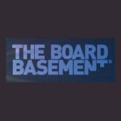 The Board Basement Vouchers