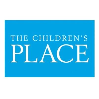 The Children's Place Vouchers