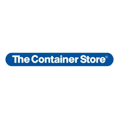 The Container Store Vouchers