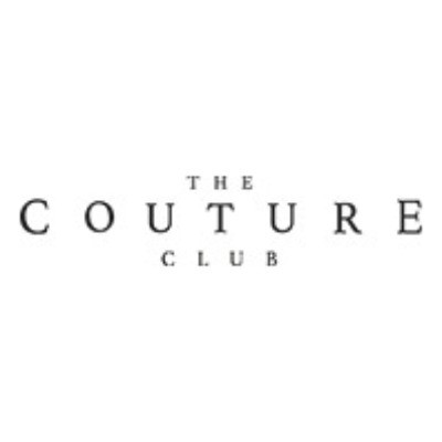 The Couture Club Vouchers