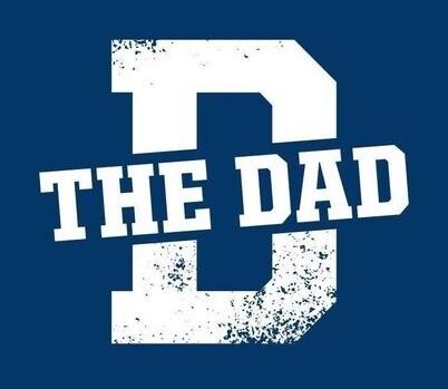 The Dad Shop Vouchers