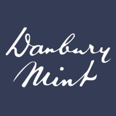 The Danbury Mint Vouchers