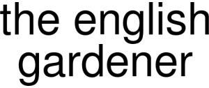 The English Gardener Logo