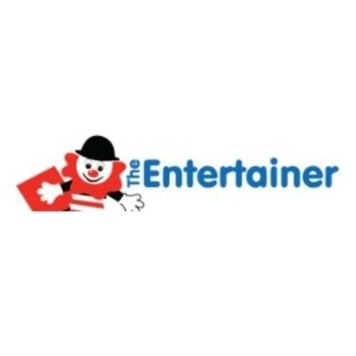 The Entertainer Vouchers