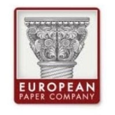 The European Paper Company Vouchers