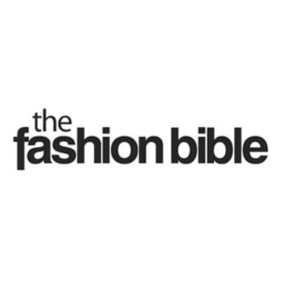 The Fashion Bible Vouchers
