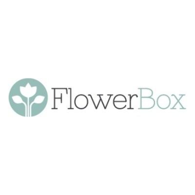 The Flower Box Logo