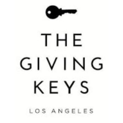 The Giving Keys Vouchers