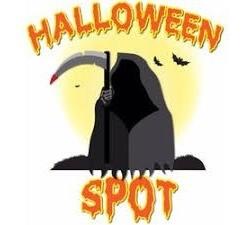 The Halloween Spot Vouchers