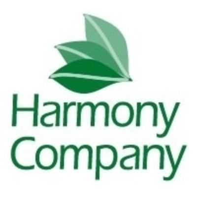 The Harmony Company Vouchers